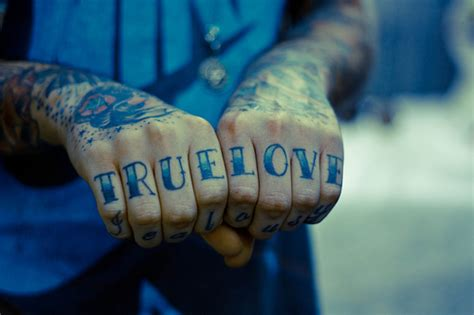 tattoo true love true love fingers tat best tattoo ideas designs