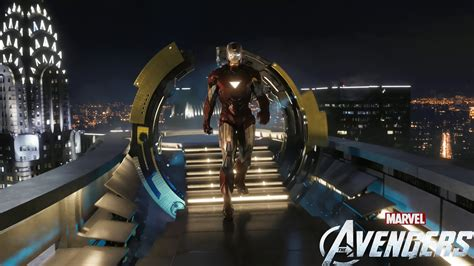 the avengers iron man wallpapers hd wallpapers id 11018 iron man in the avengers movie wallpapers hd wallpapers