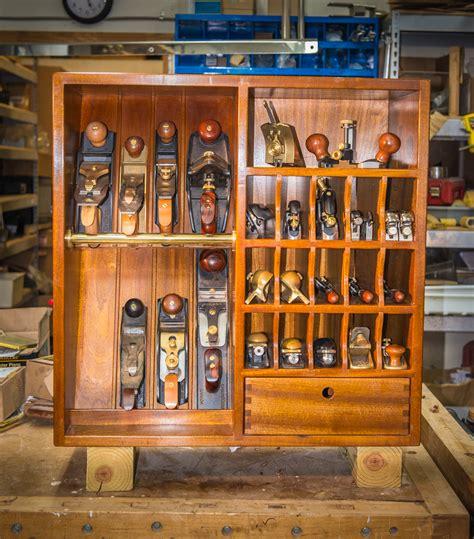 shop storage cabinet plans mahogany plane till plane cabinet tool storage woodshop