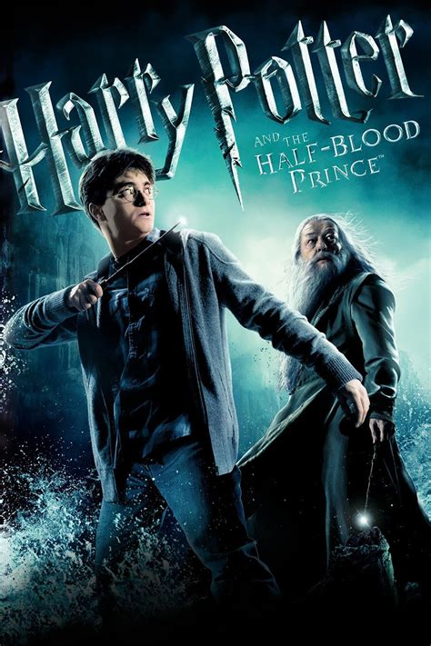 Half The Blood Of harry potter and the half blood prince hd 箘zle