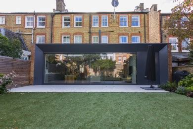 House extensions in London   Services   Diamond