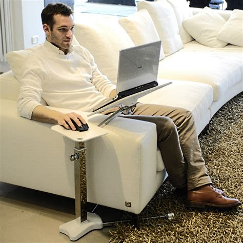 laptop sofa laptop stand sofa best 25 laptop table ideas on pinterest