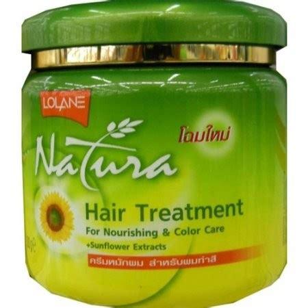 Lolane Natura Hair Treatment 500gr lolane natura hair treatment bhutan shop