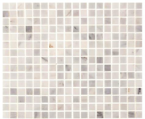 badfliesen beispiele aspen white marble 5 8 quot x5 8 quot square tiles backsplash