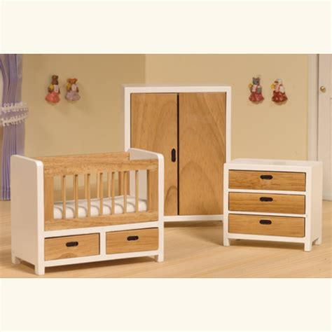 Pine Nursery Furniture Sets with Dh 2279 Pine Nursery Set Rb Modelsrb Models