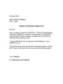 Release Letter For Housemaid No Objection Letter From Parents For Oci Weekend Hd