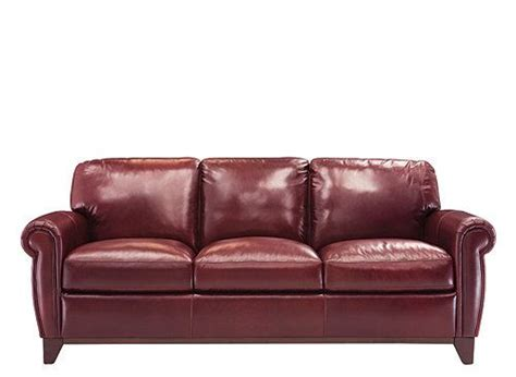 Jackson Leather Sofa Pin By Robin Garvin On New House Items