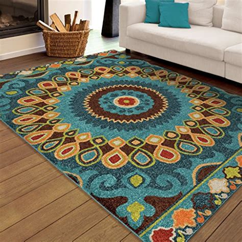 funky area rugs funky yellow and blue area rugs various designs and patterns