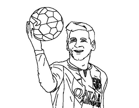 messi coloring pages messi free coloring pages