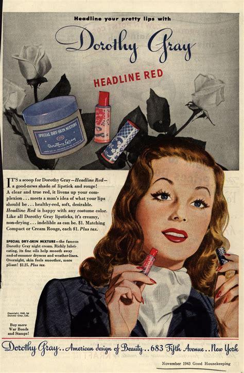 lipstick glamour  history  lip makeup
