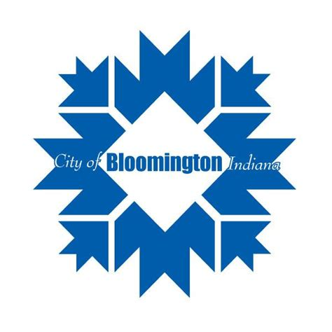 City Of Bloomington Utilities Gas Water Electric