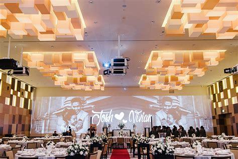 Weddingku Honeymoon Singapore by Free Honeymoons With Every Grand Hyatt Singapore Wedding