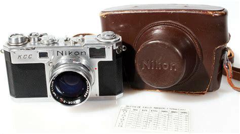 nikon s2 rangefinder w nikkor s 50mm f1 4 lens and ebay