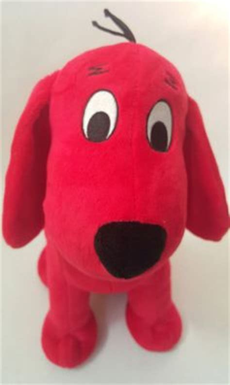 clifford the big stuffed animal 1000 images about stuffed plush bean animals bears on plush animals