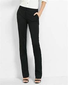 mid rise barely boot new waistband columnist pant express