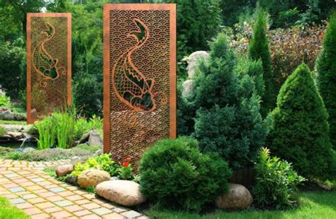 Asian Trellis Designs asian trellis designs outdoor spaces