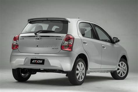 Toyota New Price Brazil Welcomes 2017 Toyota Etios And Liva Check Price