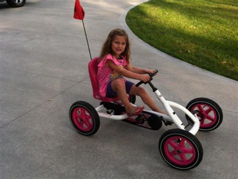 Steveharveytv Com Giveaway - berg pedal cars