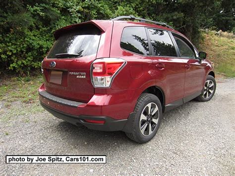 subaru forester 2017 red red subaru forester 2017 best new cars for 2018