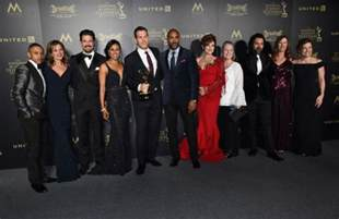 Cast Of Room Big Winner At Daytime Emmys The Dispatch News