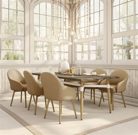 custom dining room sets roma swivel custom modern dining room chairs