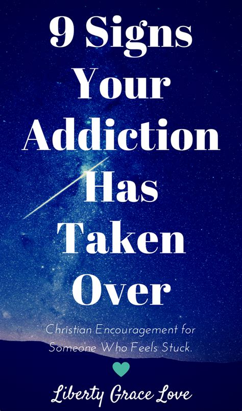 9 Signs That You Are Addicted To Exercise by 9 Signs Your Addiction Has Taken Christian Addiction