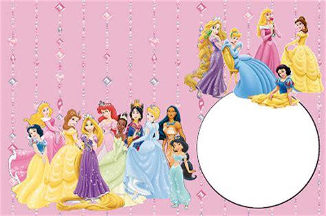 disney princess invitations to print disney princess free printable invitations oh my in