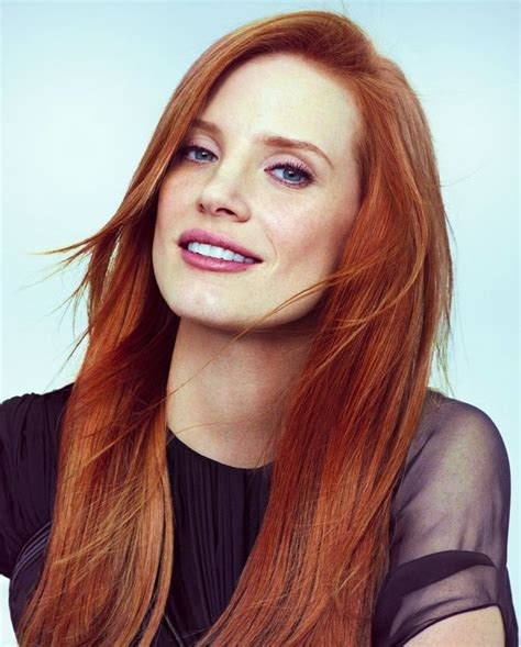 chastain hair color chastain wow naturally hair i m jealous