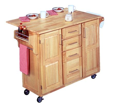 Kitchen Island Cart With Drop Leaf Kitchen Ideas Kitchen Island Cart Ideas