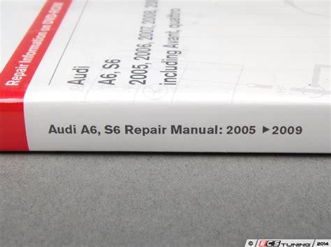 buy car manuals 2009 audi a6 user handbook bentley ac66 audi c6 a6 s6 2005 2009 dvd rom service manual