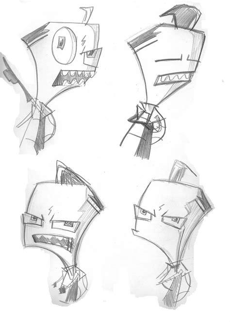 The Animator's Journal: Jhohen Vasquez Fan Art