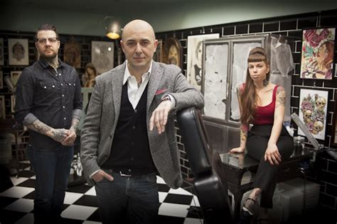 tattoo the family business the family business tattoo parlour exmouth market london