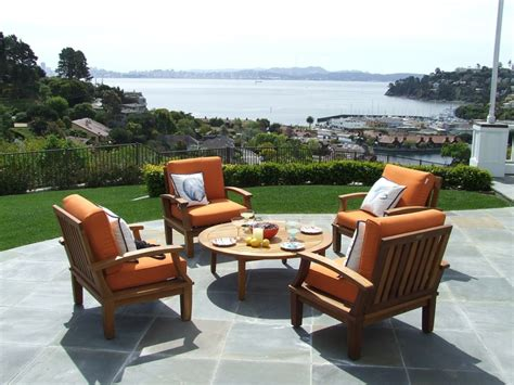Teak Patio Outdoor Furniture Outdoor Teak Furniture Faqs Teak Patio Furniture World