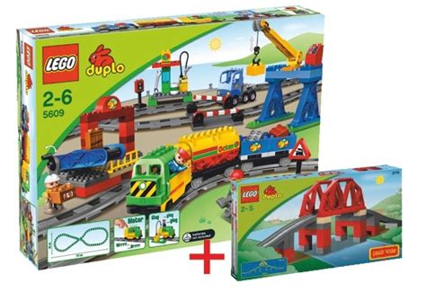 Lego Duplo Eisenbahn 5609 1005 by Lego Duplo Eisenbahn 5609 Lego Duplo 5609 Deluxe