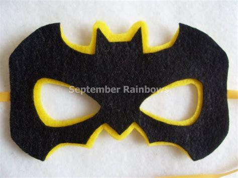 diy batman mask template felt batman mask http 2 bp newy7c admi