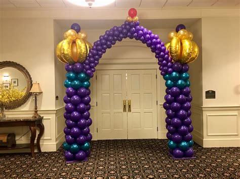 balloon decorating service balloon artistry  mandana