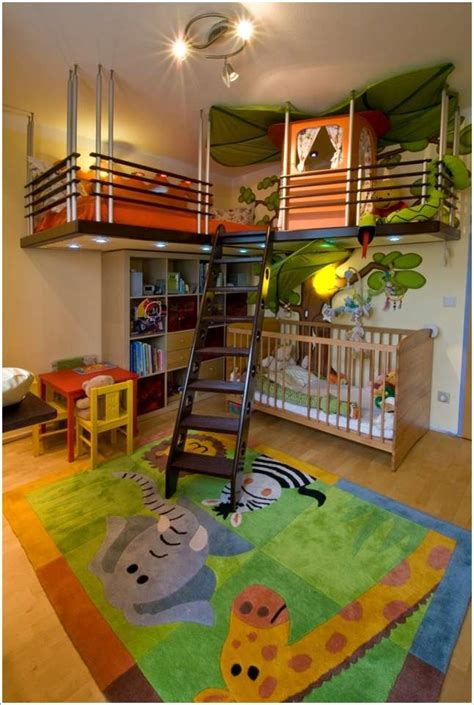 home design decor fun 5 totally fun kids room ideas that your kids will love