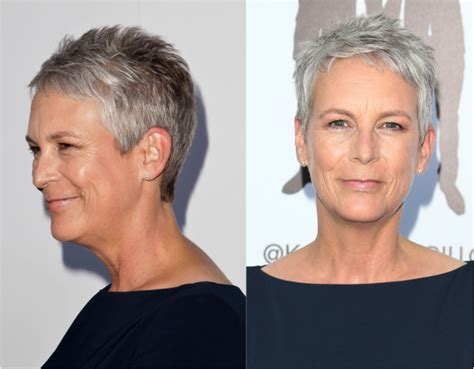 jamie lee haircut styles maintenance 20 gorgeous pixie haircuts on women over 50 jamie lee