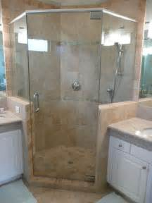 frameless glass shower surround 29 best images about heavy enclosures on