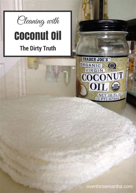 Does Coconut On Skin Detox by The Coconut As A Cleanser