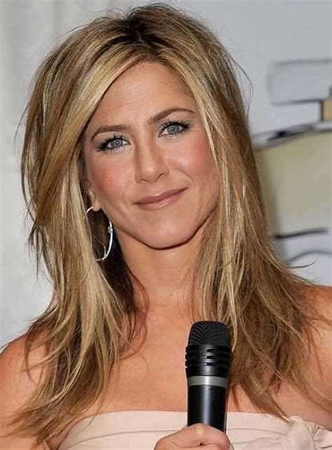 medi length hair cuts blonde hairstyles ideas for women over 40 hairstyles