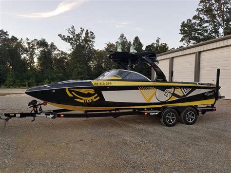 tige boats arkansas 2011 tig 233 rz4 for sale in jonesboro arkansas