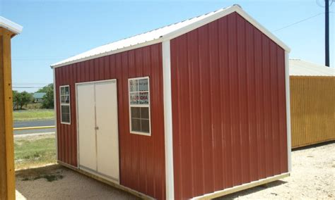 Rent To Own Wooden Sheds by Teds Woodworking Large Outdoor Storage Buildings