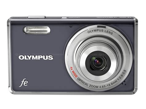 Kamera Olympus Fe 4000 olympus announces fe 5020 fe 4000 fe 46 and fe 26