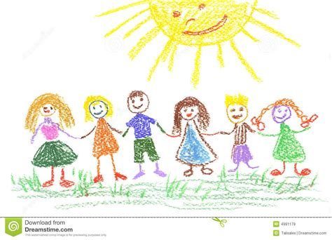 kid doodle free summer day child s drawing drawings