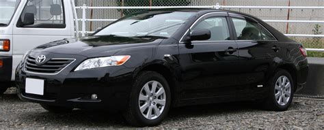 toyota an toyota camry image 8