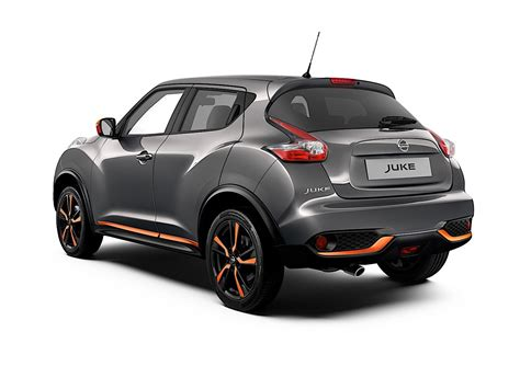 nissan juke nissan upgrades juke for the 2018 geneva motor