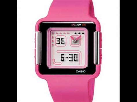Casio Standard Hdd 600g 9av jam tangan casio teknologinya kini doovi