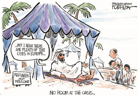 political cartoons syrian refugees political cartoon syrian refugee crisis europe