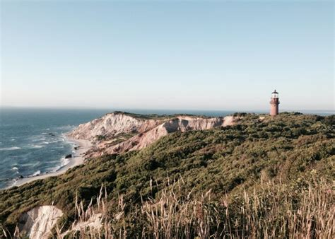 Chappaquiddick Lighthouse Tour How To Do Martha S Vineyard On A Budget Smartertravel